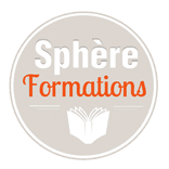 logo sphère formation