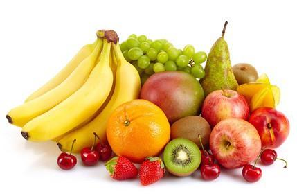 fruits et légumes en arabe en français