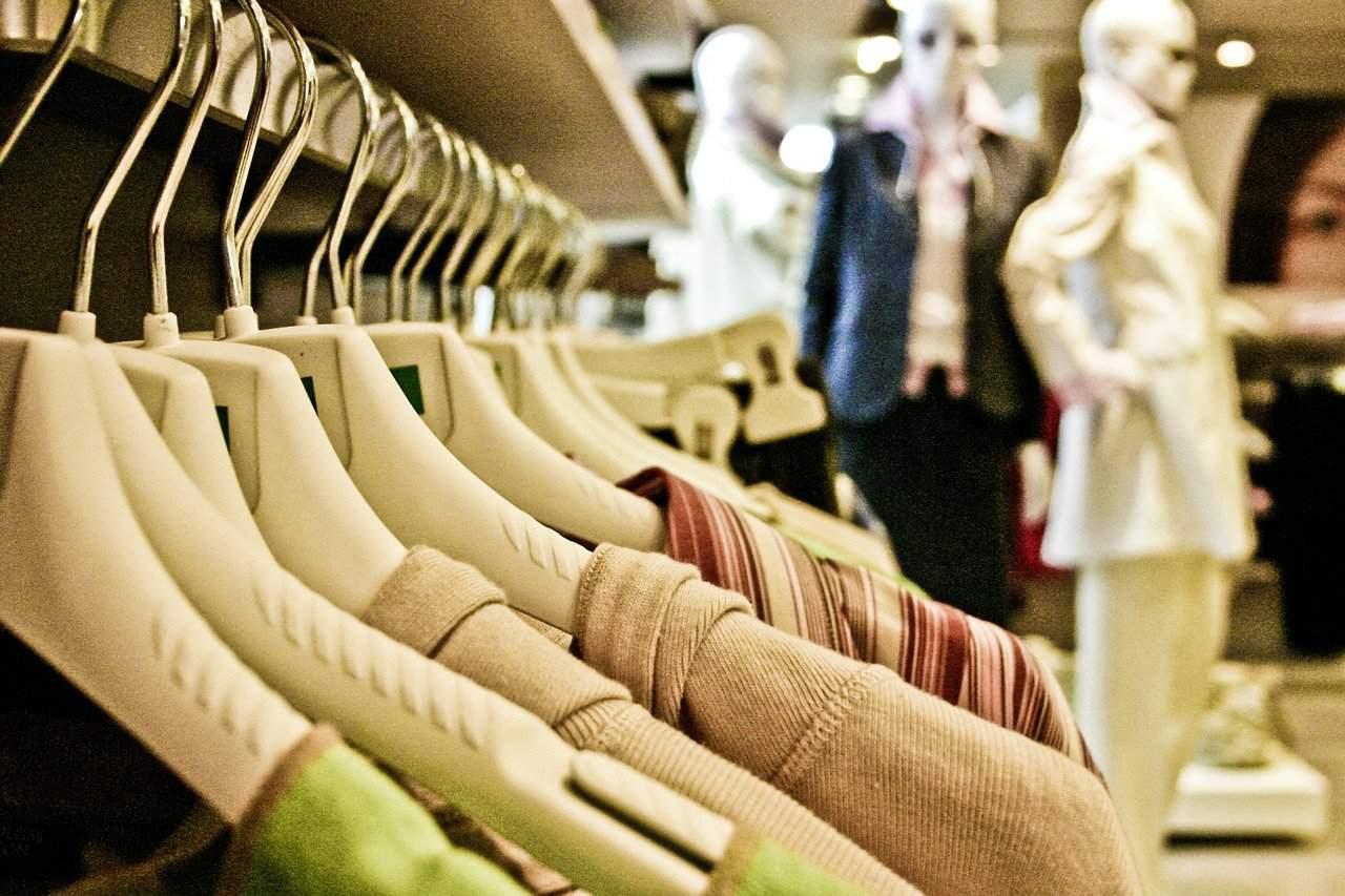 Vêtements en arabe