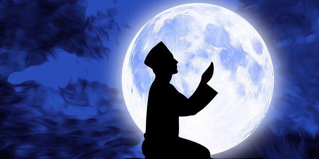 priere de consultation dua istikhara